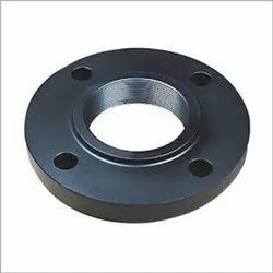 Carbon Steel Screwed - Threaded Flanges