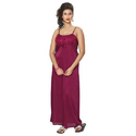 Ladies Cotton Nightgown
