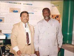 Developing International Market Service