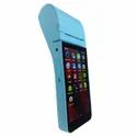 Ngx Semi-automatic Android Mobile Handheld Pos Machine
