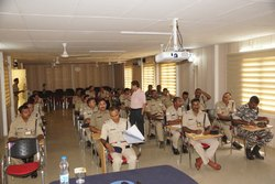 ISO Training Centre, in Bhopal
