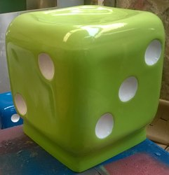 Kids Stool Children Stool Dice Stool for Seating