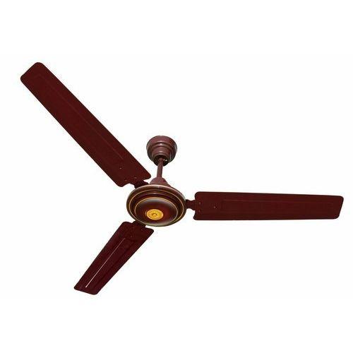 Brown Ceiling Fan Rs 500 Piece Asha