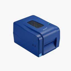 Okoboji Thermal Head Ribbon Printer 75mm