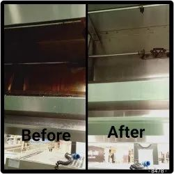 Commercial Kitchen Duct Cleaning Services in Pan India