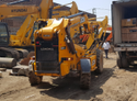 Hydraulic Rock Breaker For Hyundai R 210 Excavators