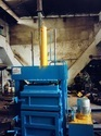 Single Chamber Single Cylinder Machine