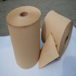Leatherette Insulation Paper Undied (Brown)