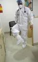 Coverall Suit, PPE Suit,
