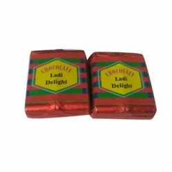 Ladi Delight Eggless Chocolate, Packaging Size: 1 Kg