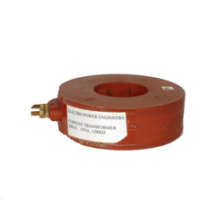 Induction Furnace Current Limiting Reactor