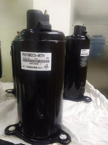 Copper 1 5 Ton Toshiba Compressor