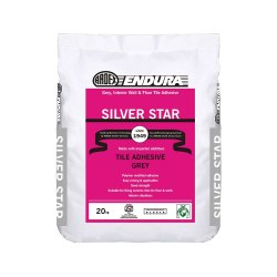 Ardex Endura Silver Star