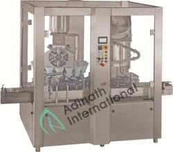Dry Powder Filling Bunging Machine