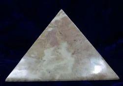 Marble Stone Pyramids