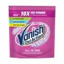 Vanish Oxi Action Fabric Stain Remover, Powder - 400 G, Packaging Type: Packet