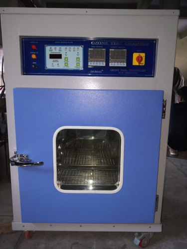 Ozone Test Chamber Manufacturer From Ghaziabad