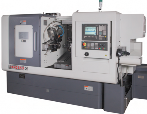 CNC Controller - CNC Machine Upgradation Service Provider from Chennai
