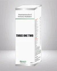 Hepatoprotective & Immuno Modulator Syrup