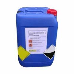 Liquid GACL Hydrogen Peroxide, Packaging Type: Drum