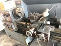 Lathe Machine Cogis