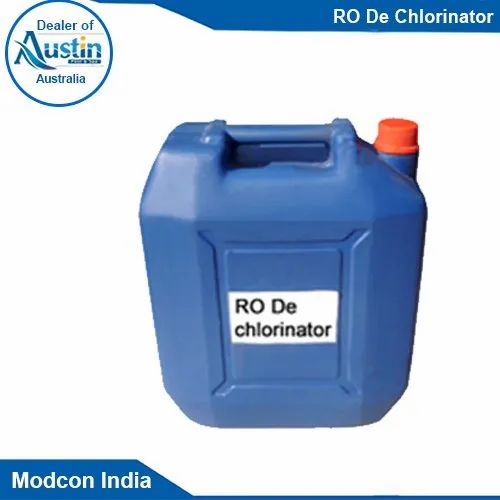 RO De Chlorinators