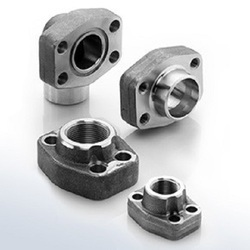 Stauff Equivalent Flanges