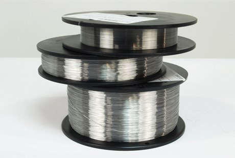 Nicrome Products Nichrome Wire Wholesale Trader From Mumbai