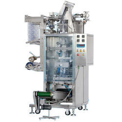 Karpuram Packing Machine