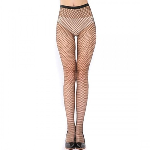 4b5d6d10a73ce7 High Waist Medium Lattice Fishnet Stockings, Size: All Sizes, Rs 99 ...