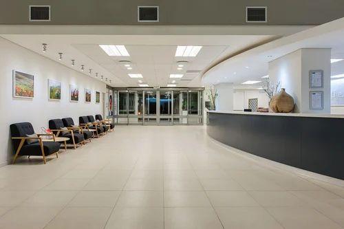 Hospitals - Hospital Interiors Desiger Architect / Interior Design