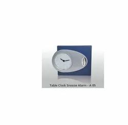 Wall and Table Clock