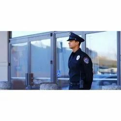 Male Unarmed Security Services