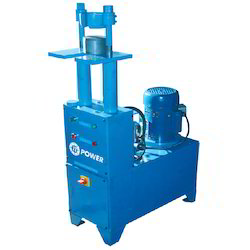 Hydraulic Automatic Air Conditioner Hose Crimping Machine