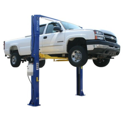 Car Lift Equipments