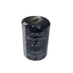 hyndz Electrolytic Capacitors 100v Dip