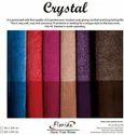 Plain Crystal Blankets (Florida)