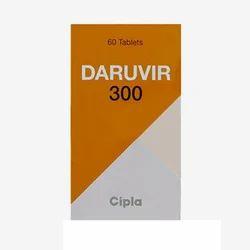 Daruvir 300 Tab