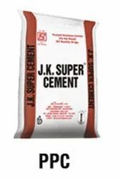 JK Cement, Packaging Size: 50 Kg, Cement Grade: Grade 43