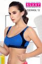 Women Seamed Bra