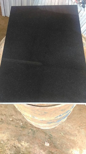 Black G20 Granite, 20-25 mm