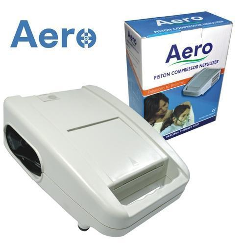Aero Priston Compressor Nebulizer