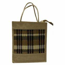 Jute Lunch Bags