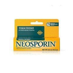 Neosporin Eye Ointment