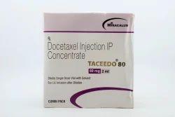 Taceedo 80Mg Injection