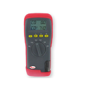 Handheld CO/CO2 Gas Analyzer