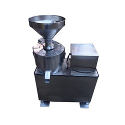 Coffee Grinder Machinery For Food Industry