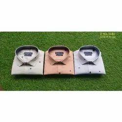 Urban Stag Printed Cotton Casual Wear Full Sleeve Shirt, Size: M-XXXXL