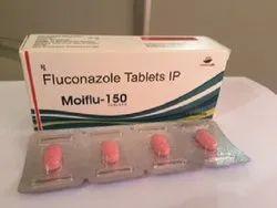 Fluconazole IP Tablet