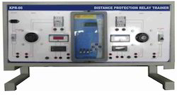 Distance Protection Relay Trainer